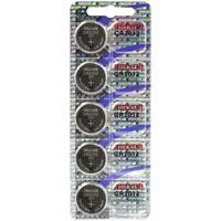 Lots Piles/Cells boutons lithium CR2032 de marque MAXELL, de 1 à 100 piles