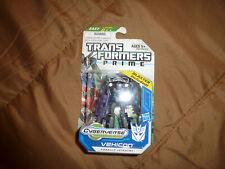 Transformers PRIME CYBERVERSE VEHICON