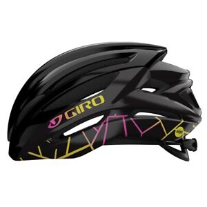 Giro Seyen SMALL MIPS Cycling Helmet Black Craze NEW