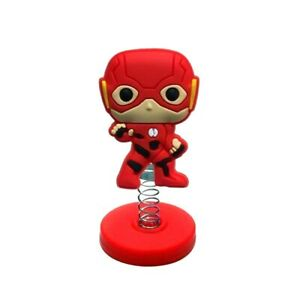 Flash Action Figure Justice League Superhero Collectibles Kids Toy Birthday Gift