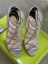 Ted Baker Rose Gold Shoes UK Size 5