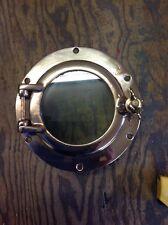 "Bronze Boat Portlight 4 3/4"" glass"