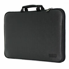 """Dell Precision M6800 17.3"""" Laptop Case Sleeve Bag M-Foam Synthetic leather"""