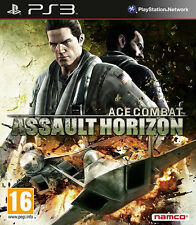 Ace Combat Assault Horizon ~ PS3 (in Great Condition)