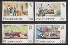 1980 Pitcairn Island London '80 International Stamp Exhibition - MUH