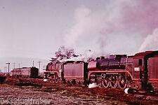 Victorian Railways Steam R707 and R761 at Kooweerup Crossing the Melbourne Derm