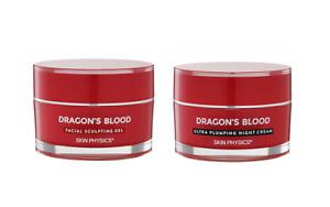 Skin Physics Dragon's Blood 2 PACK Day & Night 50ml