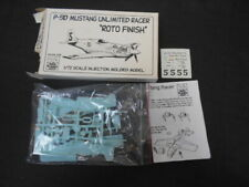 High Planes Models P-51D Roto Finish Unlimited Racer 1/72