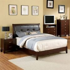 solid wood bedroom furniture sets with 3 pieces