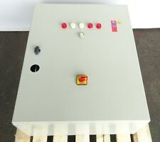 Schaltschrank Leergehäuse Verteilerkasten Stahlblech Schaltkasten 600x750x300mm