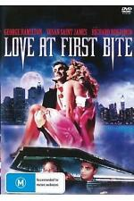 Love at First Bite DVD Standard Region 1