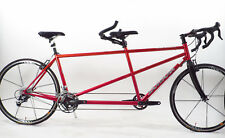 Santana Team Niobium Tandem Bicycle 2011 new old stock Size: Large