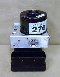 FORD FOCUS 2005 ATE ABS PUMP/MODULE PART No 3M512M110GA & 10.0270-0052.4