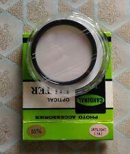 filtro skylight 1A 55 mm