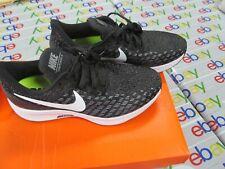 Nike Women's Air Zoom Pegasus 35 TB Running Shoes black/white size 6