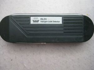 UEI RLD1 halogen Refrigerant Leak Detector