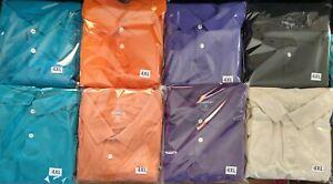 4XL Big Mens Gently Used Polo Harbor Bay, ScreenMates, BermudaSands Shirts