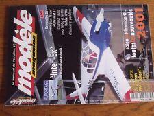 $$$ Revue Modele magazine N°594 Plan encarte F6F HellcatExtrem 90Ultramat 5
