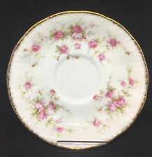 Paragon VICTORIANA ROSE 5.5 Inch Saucer