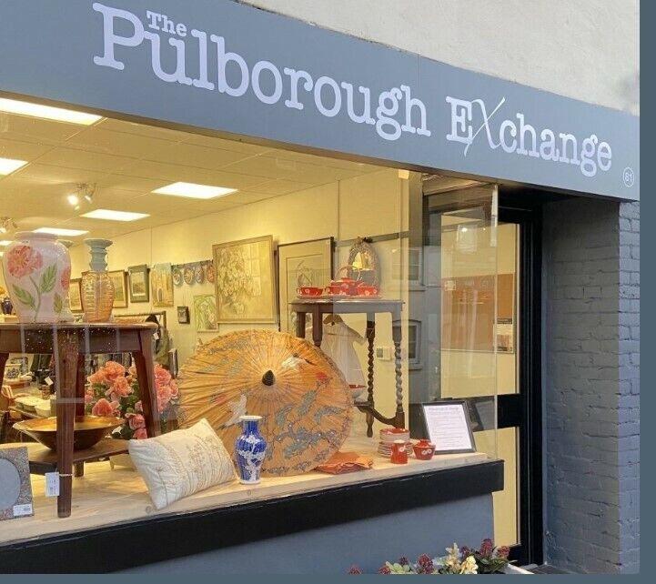 The Pulborough Exchange