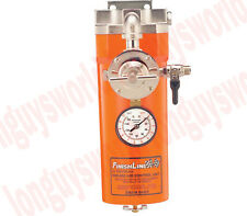 AUTO BODY Spray Gun Air Tool Filter Gauge 50 CFM Regulator 120 CFM Filter