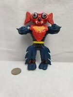 1984 Vintage vtg Mantenna Action Figure MOTU Masters Of The Universe He-Man RARE