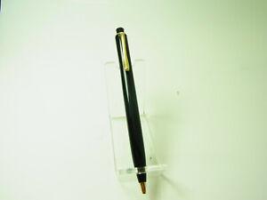 Rare Vintage MONTBLANC MONTE ROSA 096  1.18 Push Pencil