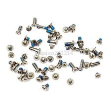 "Full Set Screws Replacement + 2 Silver Bottom Screws For iPhone 6 4.7"" Repair"