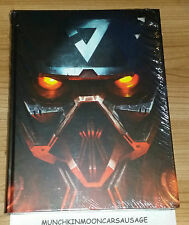 Killzone 3 Collectors Edition Strategy Guide New PS3 PlayStation 3 Hardback