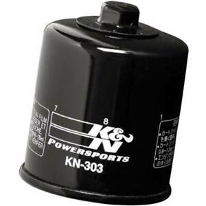 KN-303 FILTRO OLIO K&N KAWASAKI 1000 Z 2013