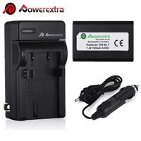 EN-EL1 ENEL1 Battery & Charger for Nikon Coolpix 5700 4800 5400 8700 775 885 995
