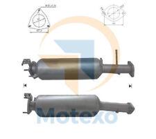 DPF VOLVO S40 2.4TDi 20V DPF 163 bhp D5244T9 2/06>4/10
