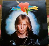 Tom Petty and The Heartbreakers Vinyl LP ISA 5014 First Press A1/B1