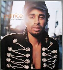 █►► PATRICE FREE PATRI ATION Limited DELUXE Ed. 2 CDs 18 Tracks 2008 Supow TOP