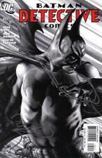 Batman Detective Comics #822