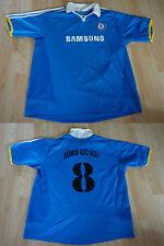 Men's Chelsea #8 L Futbol Soccer Jersey