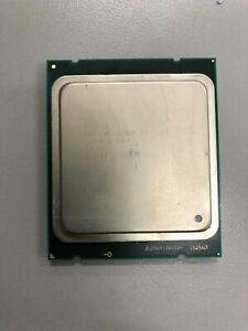 MIX LOT (7PCS)  Intel Xeon E5-1603 SR0L9 CPU Processor 2.8GHz (SR0L8) (SRLAR)