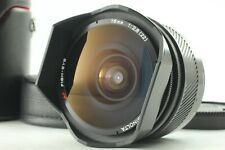【TOP MINT】 Minolta AF Fish-Eye 16mm F2.8 for Sony A Mount Lens From Japan 501