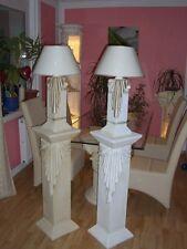 Stehlampe Bodenlampe Stehleuchte Schlafzimmer Wohnzimmer Lampe Versa Serie Antik