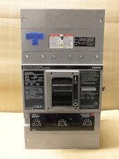siemens hnxd63b100h hnxd hnd63b100h  3 pole 1000 amp circuit breaker shunt trip