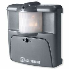 X10 Occupancy Motion Sensor Indoor/Outdoor - New-In-Box ~ 30 day Warranty