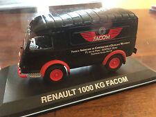 RENAULT 1000kg PUB FACOM  1/43ème NOREV