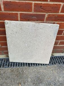 58 Marshall concrete paving slabs