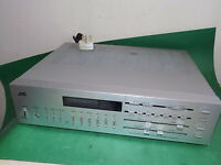 JVC R-S55L Stereo Amplifier AMP Receiver Vintage Phono Quality JAPAN  FAULTY