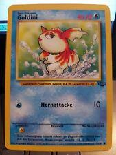 Pokemon Goldini 53/64 Deutsch NM