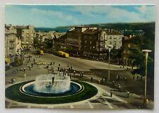 Bulgaria Varna 1960 Postcard (P319)
