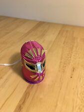 Wrestling Mini Mask - Mini Luchador Mask - Mistico - Keychain