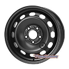 CERCHIO IN FERRO Ford Focus II 6Jx15 5x108 ET52.5