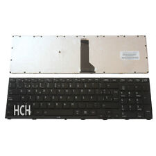 NEW SP FOR TOSHIBA FOR Tecra R850 R950 R960 Spanish laptop keyboard