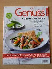 Magazin Lust auf Genuss 9/2014 / Zeitschrift,Rezepte,Klassiker der Küche,Klopse